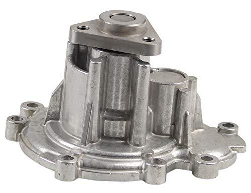 TOPAZ 94810601104 Engine Water Pump for Porsche Cayenne Turbo & S 4.5L V8 2003-2006