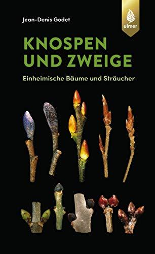 Knospen und Zweige: Einheimische Bäume und Sträucher (GODET Naturführer)