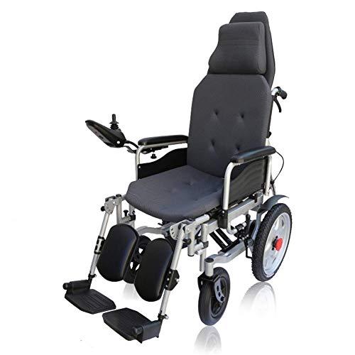 Inicio Accesorios Ancianos Silla de ruedas eléctrica multifunción para discapacitados Ancianos discapacitados Scooter para discapacitados Ancianos Silla de ruedas multifuncional de gama alta S