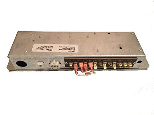 Coleman 9630A751 scatola di controllo