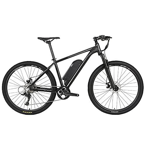 TGHY Bicicleta de Montaña Eléctrica de 26