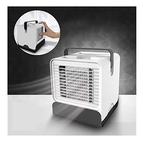 Enfriador De Aire Portátil, Mini Aire Acondicionado De Refrigeración Para Dormitorio Personal, Refrigerador De Aire Ártico