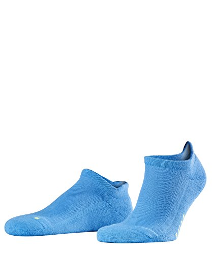 FALKE Unisex Sneakersocken Cool Kick Sneaker U SN 16609, Blau (Og Ribbon Blue 6318), 46-48