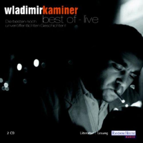 Kaminer - Best of ...