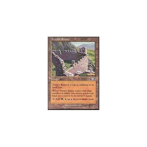 Magic: the Gathering - Treva's Ruins - Planeshift