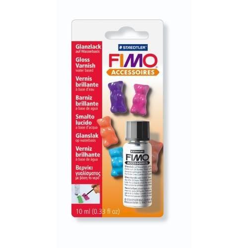 Fimo Glanzlack, 10 ml [Spielzeug]