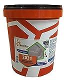 2021 Guaina liquida colorata impermeabilizzante kg. 1