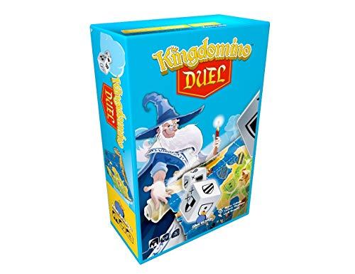 Blue Orange Kingdomino Duel - Juego de Mesa [Castellano]