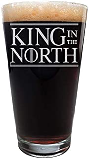 Alder House Market King in The North Pint Glass