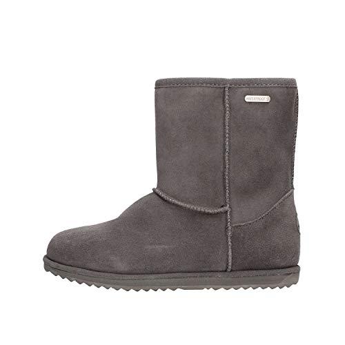EMU Australia Kids Brumby Lo Wool Boots Size 27 EMU Boots