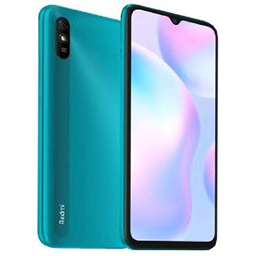 "Celular Xiaomi Redmi 9A Versão Global 32gb / 2gb Ram/Tela 6.53"" - Green"