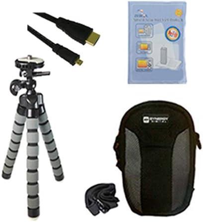 Tampa Mall Olympus Tough Max 60% OFF TG-830 Digital Camera HDMI Includes: Accessory Kit