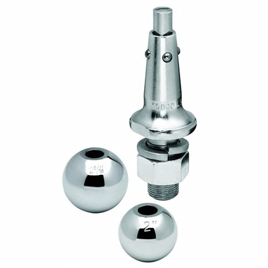 Tow Ready 63804 Interchangeable Hitch Ball