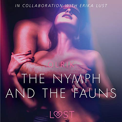 The Nymph and the Fauns Audiobook By Olrik cover art