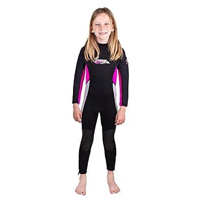Seavenger Scout 3mm Neoprene Child Wetsuit