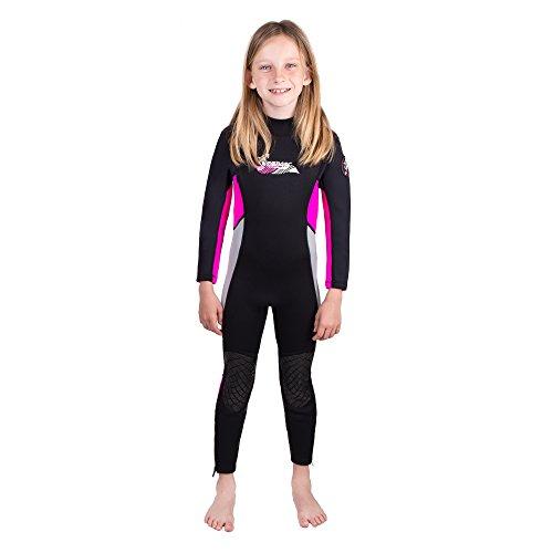 Seavenger Kids swimsuit