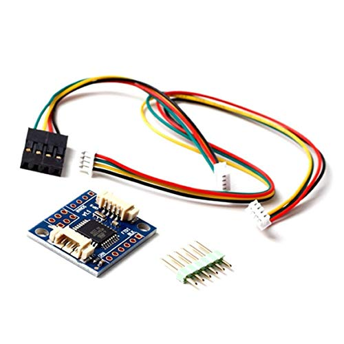 UIOTEC MultiWii MWC I2C-GPS Nav Navigation Adapter Plate Navigation Module GPS Board*
