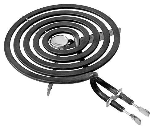 ClimaTek Upgraded Range Cooktop Stove Oven 6