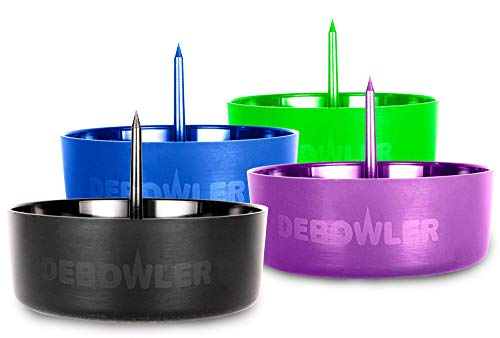 Debowler - Pipe Cleaning Ashtray Tool - 4 Pack