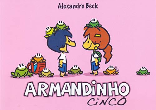 Armandinho cinco: 6
