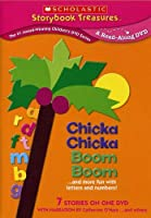 Chicka Chicka Boom Boom & More Fun With Learning