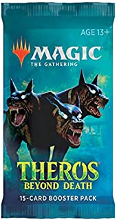 Magic The Gathering MTG-THB-BD-EN Card Game
