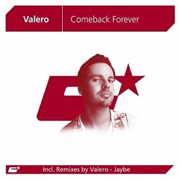 Comeback Forever
