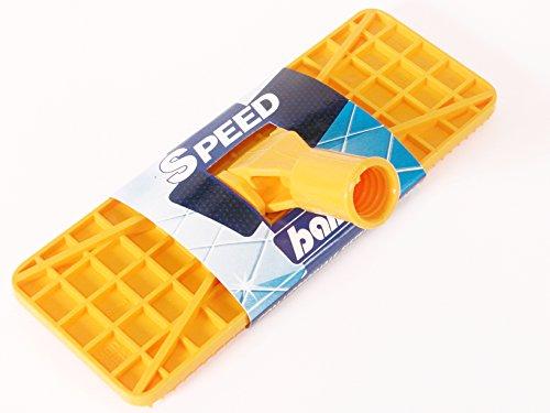Bama Spazzolone Plastica Speed