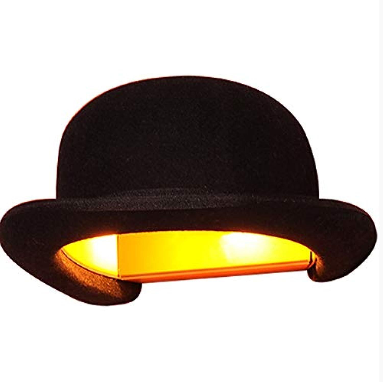 Schlafzimmer wandleuchte, Leselampen Kerzen-Wandleuchten led wandleuchte modern wandlampe wandleuchte auen wandlampe einfacher Hutlicht-Innenbalkonkorridor