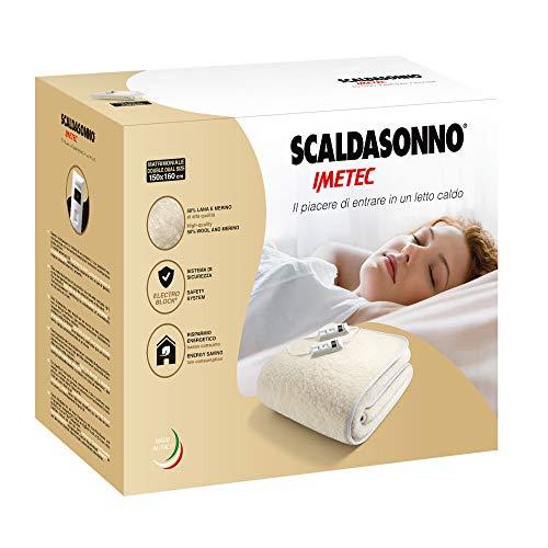 Imetec Scaldasonno Premium 6004C