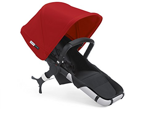 Bugaboo Runner Seat, Red