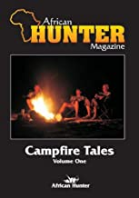 African Hunter Magazine Campfire Tales-Volume 1 of 20
