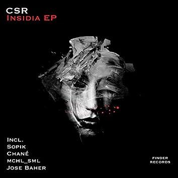 Insidia EP
