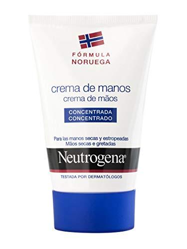 Neutrogena Crème aux Mains Formule Norvégienne 50 ml