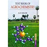 Textbook of Agro-Chemistry