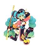 Furyu 4' Hatsune Miku Noodle Stopper Figure (China Version)