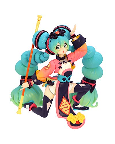 "Furyu 4"" Hatsune Miku Noodle Stopper Figure (China Version)"