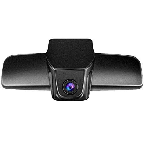 Dashcam Oculta USB HD Visión Nocturna WiFi Teléfono App Parking Monitoreo Paquete One Hidden Universal U-Type - Single 1080P Union Sin Tarjeta de Memoria