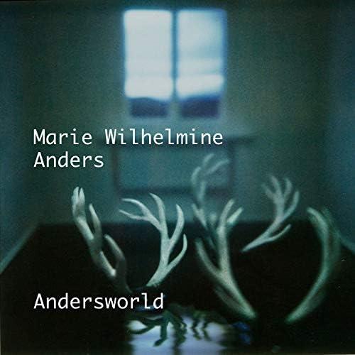 Marie Wilhelmine Anders