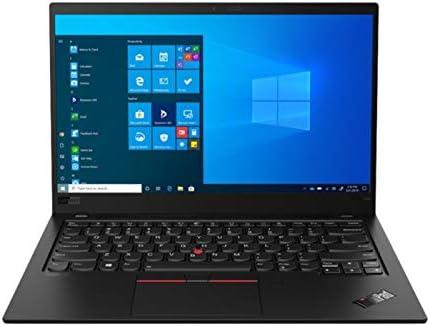 Latest Gen 8 Lenovo ThinkPad X1 Carbon 14 FHD Ultrabook 400 nits with 10th Gen Intel i7 10510U product image
