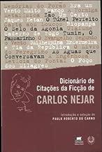 Dicionário de citações da ficção de Carlos Nejar