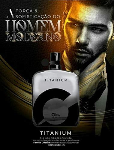 Perfume i9life nº 33 Vidro 100ml
