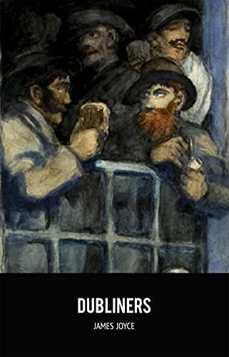 Dubliners-James-Joyce-ebook