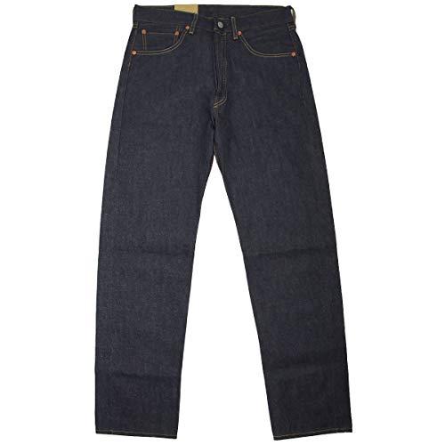 LEVI'S(リーバイス) VINTAGE CLOTHING 501XX 1955年モデル セルビッジデニム 国内正規品 リジッド 50155-0055-W34