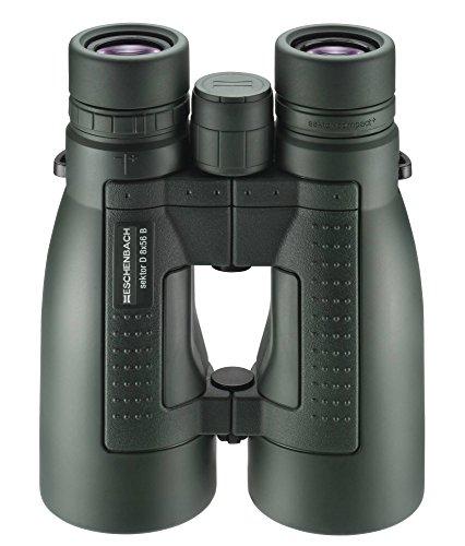 Eschenbach Optik Fernglas sektor D 8x56 compact+, wasserdicht, robust, grün