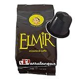 CAFFÈ PASSALACQUA ELMIR - GUSTO PIENO - 200 CAPSULE COMPATIBILI NESPRESSO da 5g