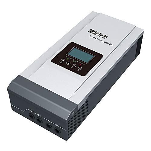 Desconocido Regulador Controlador Solar Maximizador MPPT 60A 12V/24V/48V LCD