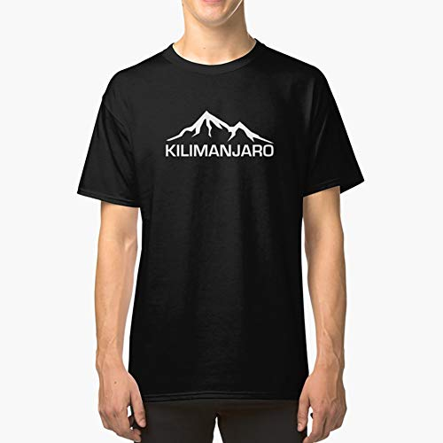 Kilimanjaro Classic TShirt T Shirt Premium, Tee shirt, Hoodie for Men, Women Unisex Full Size.