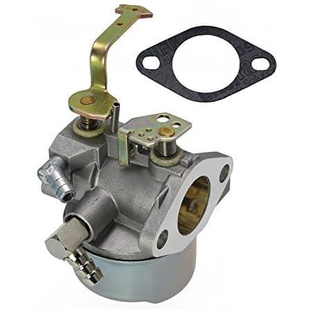 Details about  /632351 Carburetor Carb For Tecumseh HM80 155222G HM80 155222H Engine