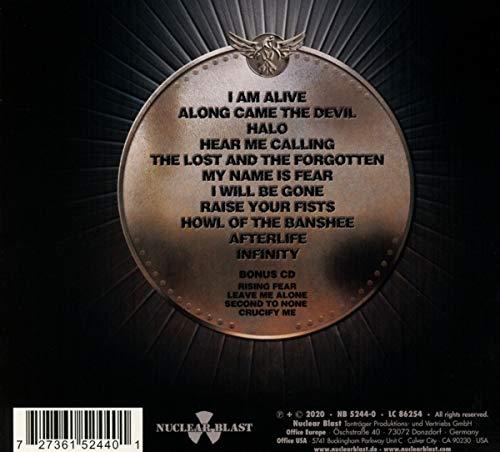 Metal Commando (Lim. Digipak incl. Bonus-CD)